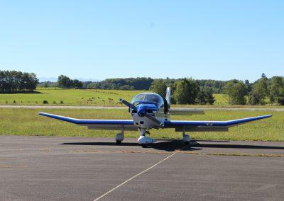 DR 400 F-GLVO