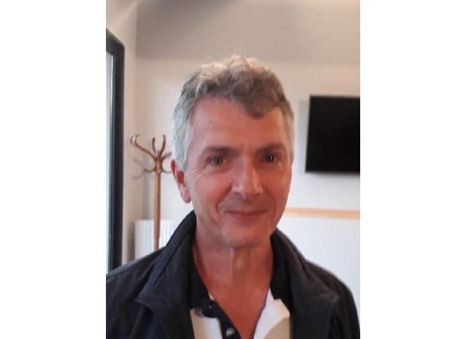 Pascal Morellon