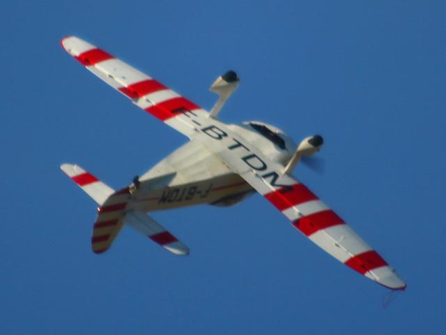 CAP-10 F-BTDM